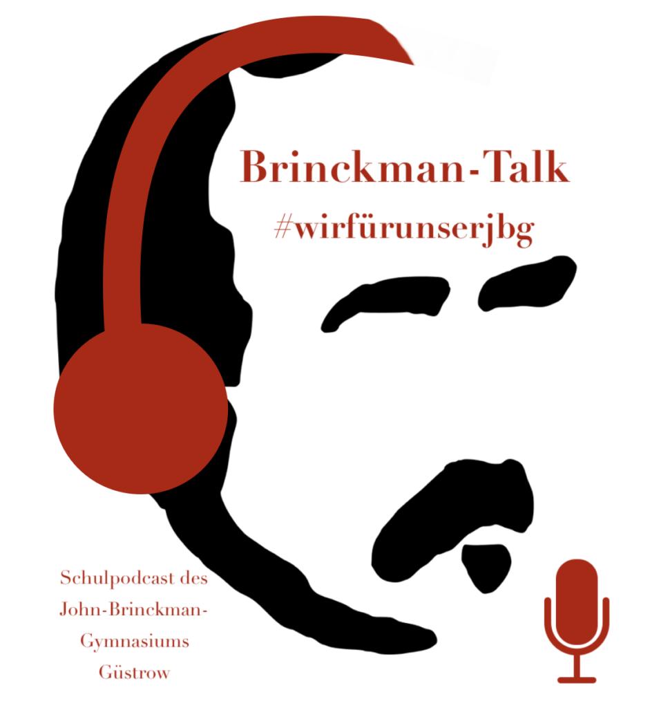 Praxisbeispiel: Brinckmann-Talk der Schulpodcast Ausgabe 01/2020